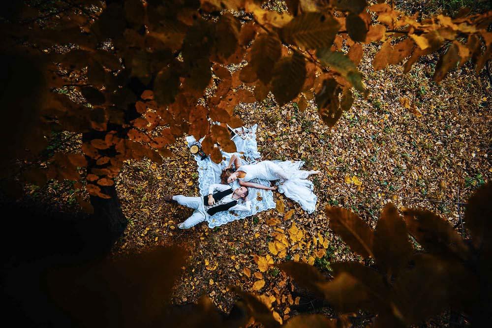 fotografia video drone borgosesia matrimonio