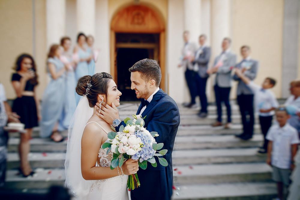 matrimonio in diretta Alessandria facebook e social
