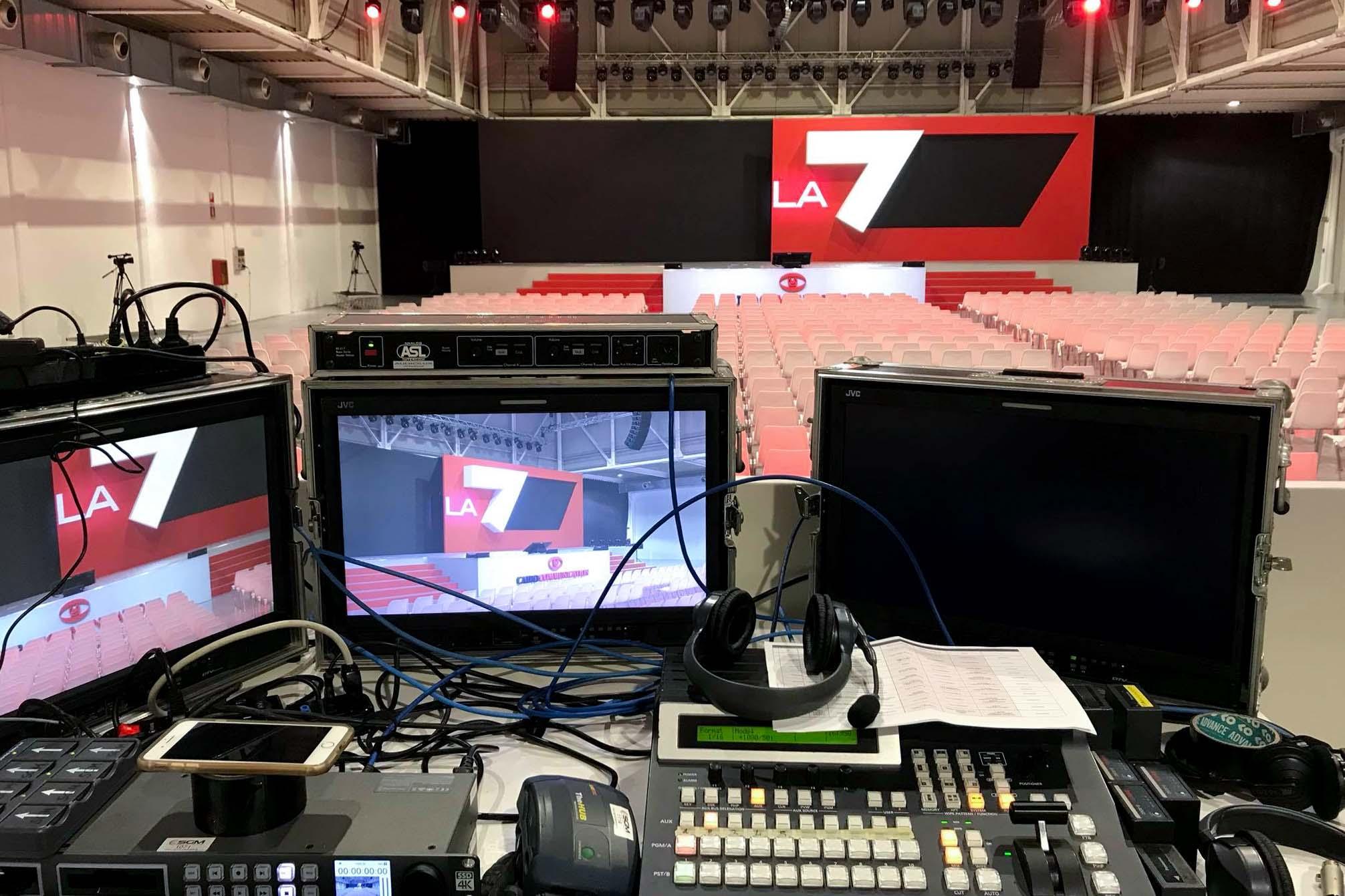 Operatore video | Montaggio video | Regia Video Novara