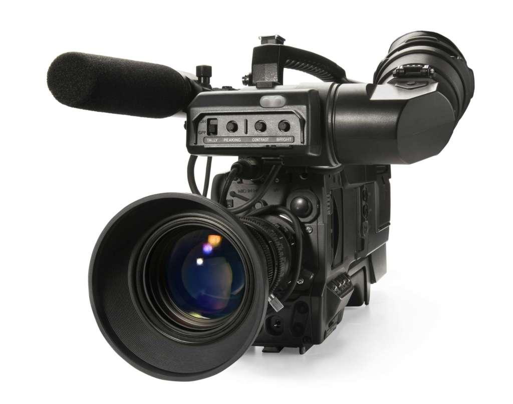 riversaggio telecamera vecchia filmati minidv dv8 dvd vercelli borogosesia
