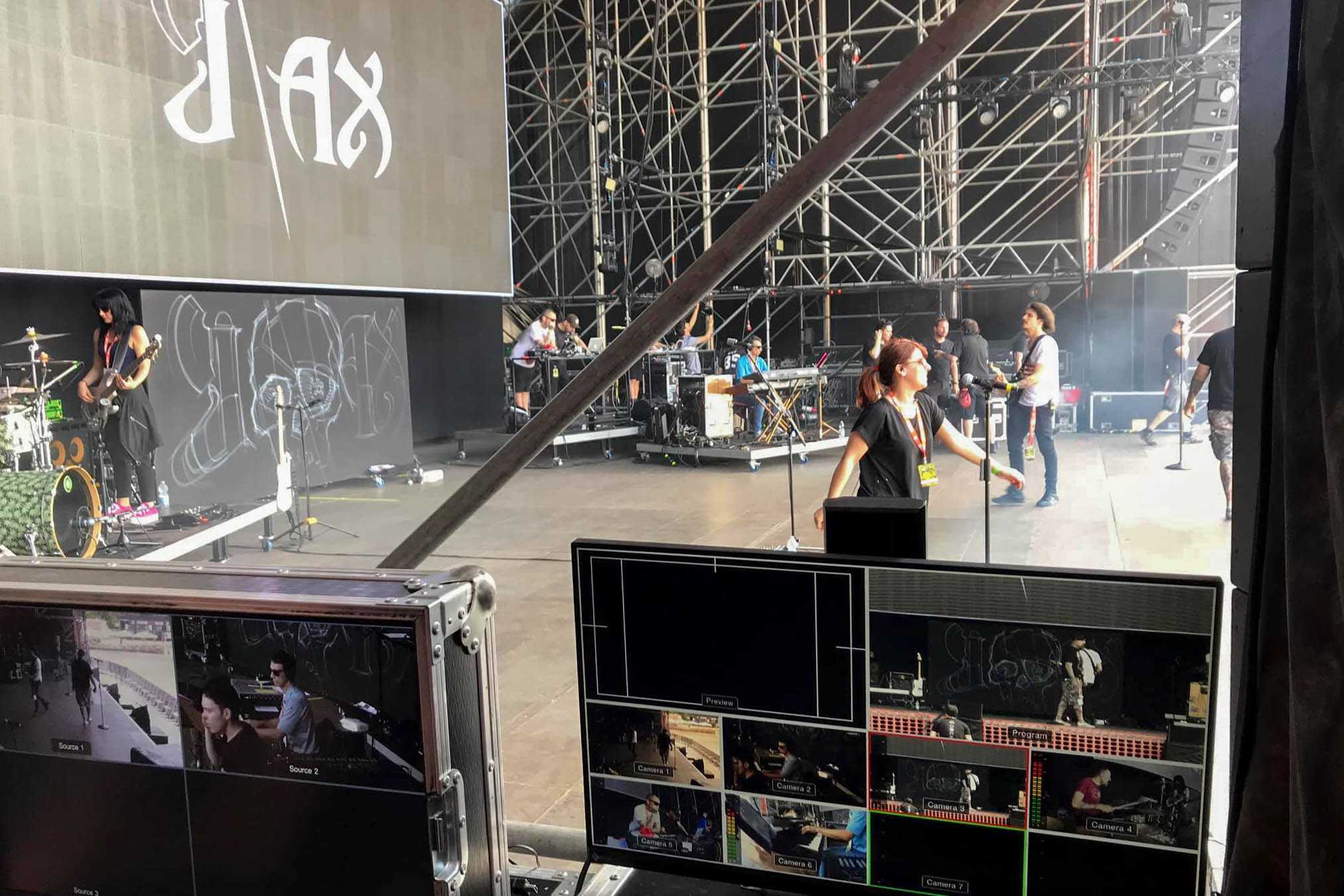 Operatore video | Montaggio video | Regia Video Eventi Novara