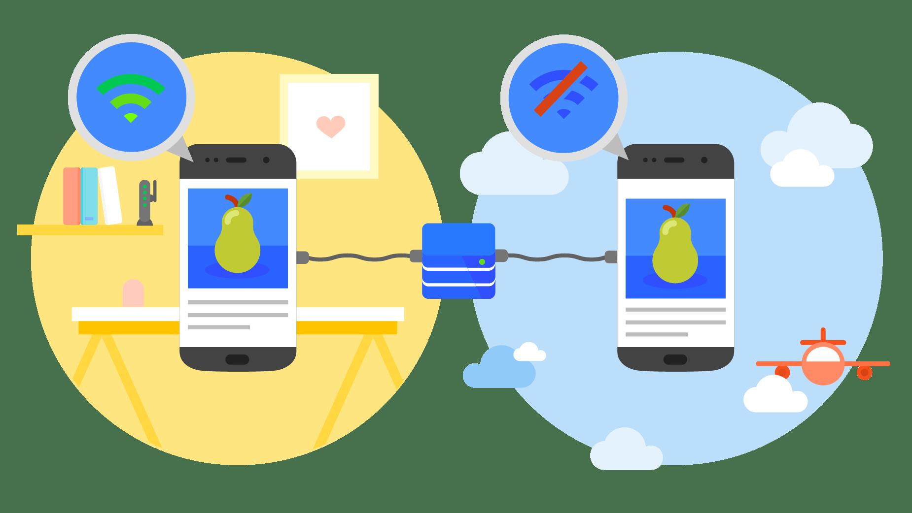 creazione sviluppo e realizzazione app native pwa Borgosesia