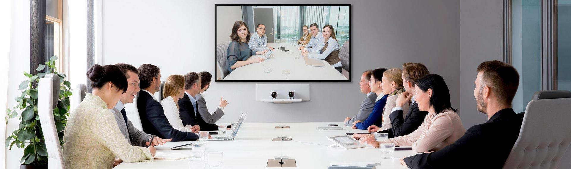 Sistemi di Videoconferenza a Vercelli meeting videochiamata