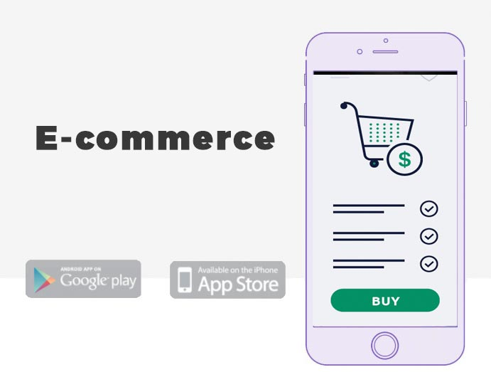 realizzazione app ecommerce Borgosesia