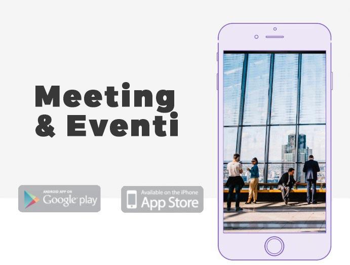 realizzazione app eventi meeting Borgosesia
