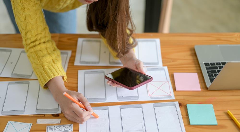 realizziamo app er iphone e android a Borgosesia
