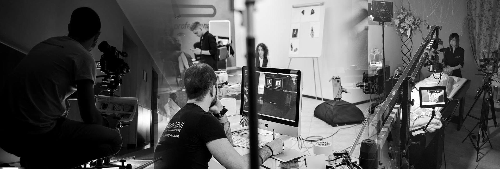 studio fotografico borgosesia vercelli videomaker