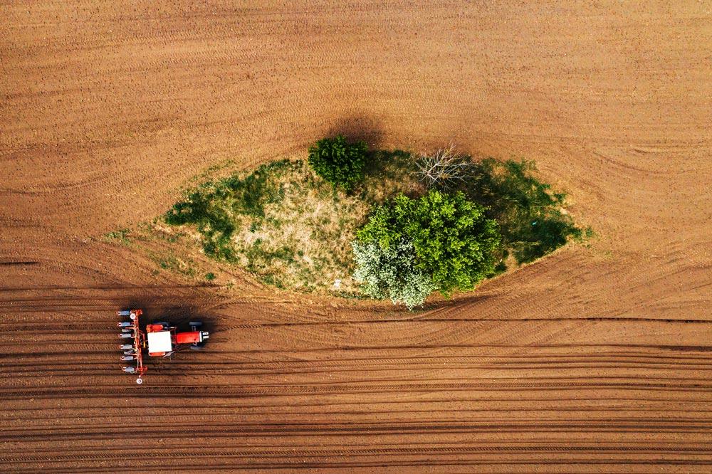 video drone spot aziendale foto aerea