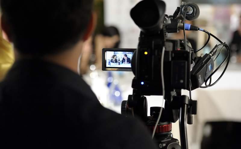 videomaker diretta live streaming eventi Novara
