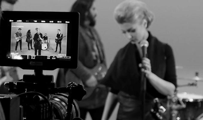 opreatore video videoclip musicale