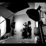 backstage Shooting