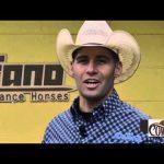 1 puntata CowboyTv stagione di monta 2016