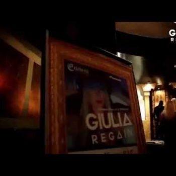 G. R. teaser