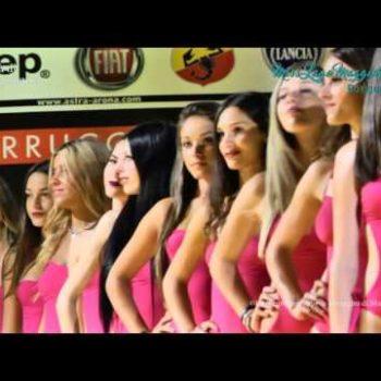 Miss Lago Maggiore 2016 - Finale Borgomanero