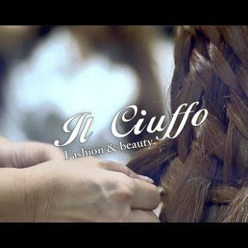 Il Ciuffo | Fashion & beauty Vercelli  - Spot - IMMAGINI Studio